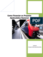 Como Financiar Un Proyecto Ajedrecistico Nacional