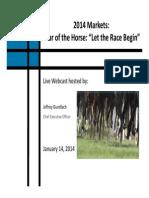 Gundlah Year of the Horse