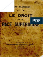 Le Droit de-la-Race-superieure scanné