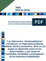 Infecciones intrahospitalarias final1