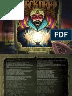 Digital Booklet - Wishful Thinking