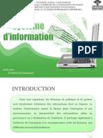 Systeme Information Jemmoudi