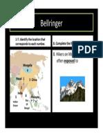 bellringer example