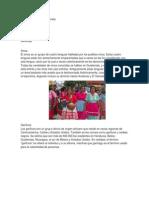 Las 4 Culturas de Guatemala