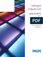 Addressing Configuration Guide QPP