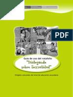 GUÍA DE ROTAFOLIO