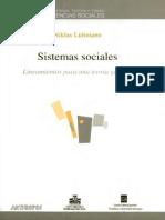 Sis Soc PDF
