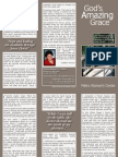 Amazing Grace Brochure
