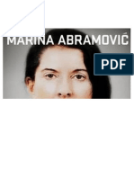 Marina Abramovic.doc