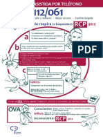 Poster RCP Teleoperadores 2013
