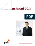 Reforma+Fiscal+2014+PWC