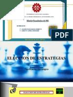 Matriz Cuantitativa de La Planif Estrategica
