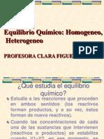 EQUILIBRIO QUIMICO-2010