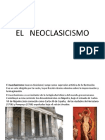 elneoclasicismo