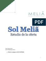 Sol Meliã