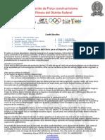 AFFDF Importancia Calcio Para Deporte