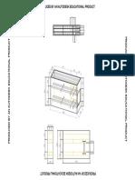 Pl-01a (Isometrico Camisas - Zona 1) - Casa Lopez-model