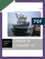 Carena Imarpe IV