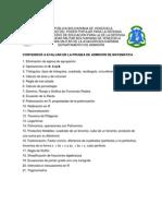CONTENIDO PROGRAMÁTICO MAT, FIS, ING, CAS_2013_2014