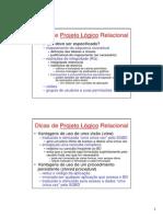 4-dicasProjetoLogicoFisico