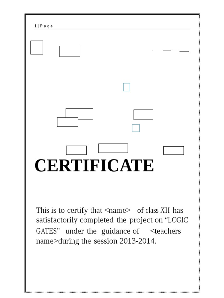 Certificate format for physics project gallery certificate certificate format for project of class 12th images certificate certificate format for project cbse gallery certificate yelopaper Choice Image