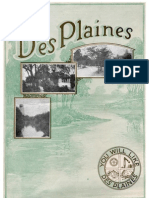 You Will Like Des Plaines - Sheet Music