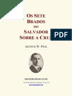 Sete Brados Salvador Cruz