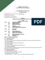 Ontario Building Code 2012