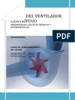 monografia turbomaquinas
