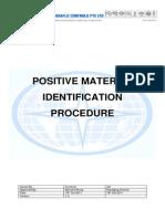 PMI Test Procedure