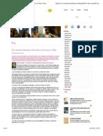 Dos miradas diferentes a los índices de lectura en Chile