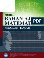 Model+Bahan+Ajar+Matematika+Sekolah+Dasar Th+2009