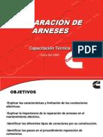 Reparacion de Arneses