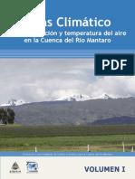 Atlas Climático