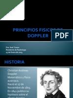Principios Fisicos de Doppler