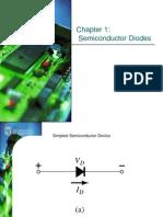 Tema 3. Diodos Semiconductores