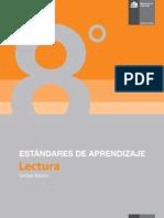 Estándares de Aprendizaje Lectura 8º básico - Decreto 129_2013