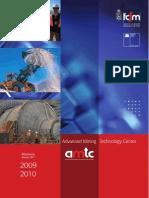 Advanced Minning Technology Center