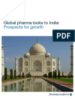 Global Pharma Looks to India Final