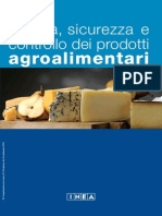 Qualità, sicurezza e controllo dei prodotti agroalimentari