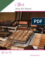 Makeup Kit Manual