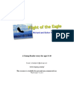 Flight of the Eagle by Richard and Esther Provencher