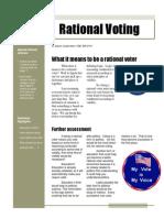 rational voting best version