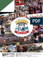 2014 North Idaho Fair & Rodeo Sponsor & Vendor Guide