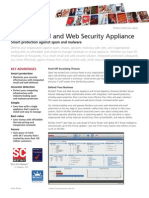 Ds Email Security Appliance