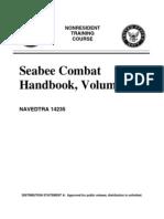 Seabee Combat Handbook Vol 2