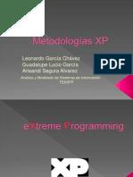 Metodologías XP