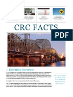 CRC Facts
