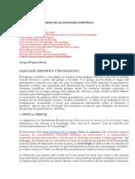 Historia de los Nombres de las Disciplinas Científicas.docx