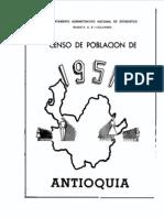 Antioquia 1951